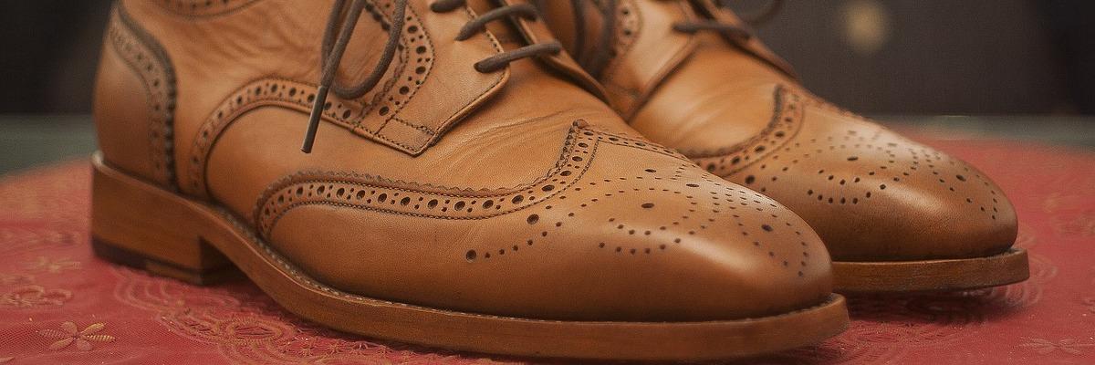 Zapatos Derby, perfectos para tu casual look del día a día