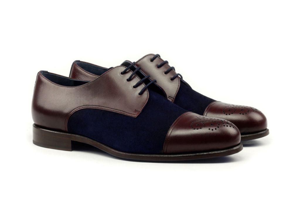 Cambrillon-Derby-IVO-captoe-zapatos-personalizados-para-hombre