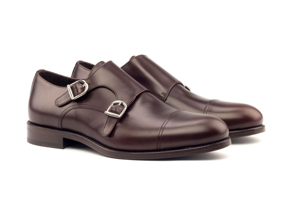 Cambrillon-Double-Monkstrap-BIEL-zapatos-personalizados-para-hombre
