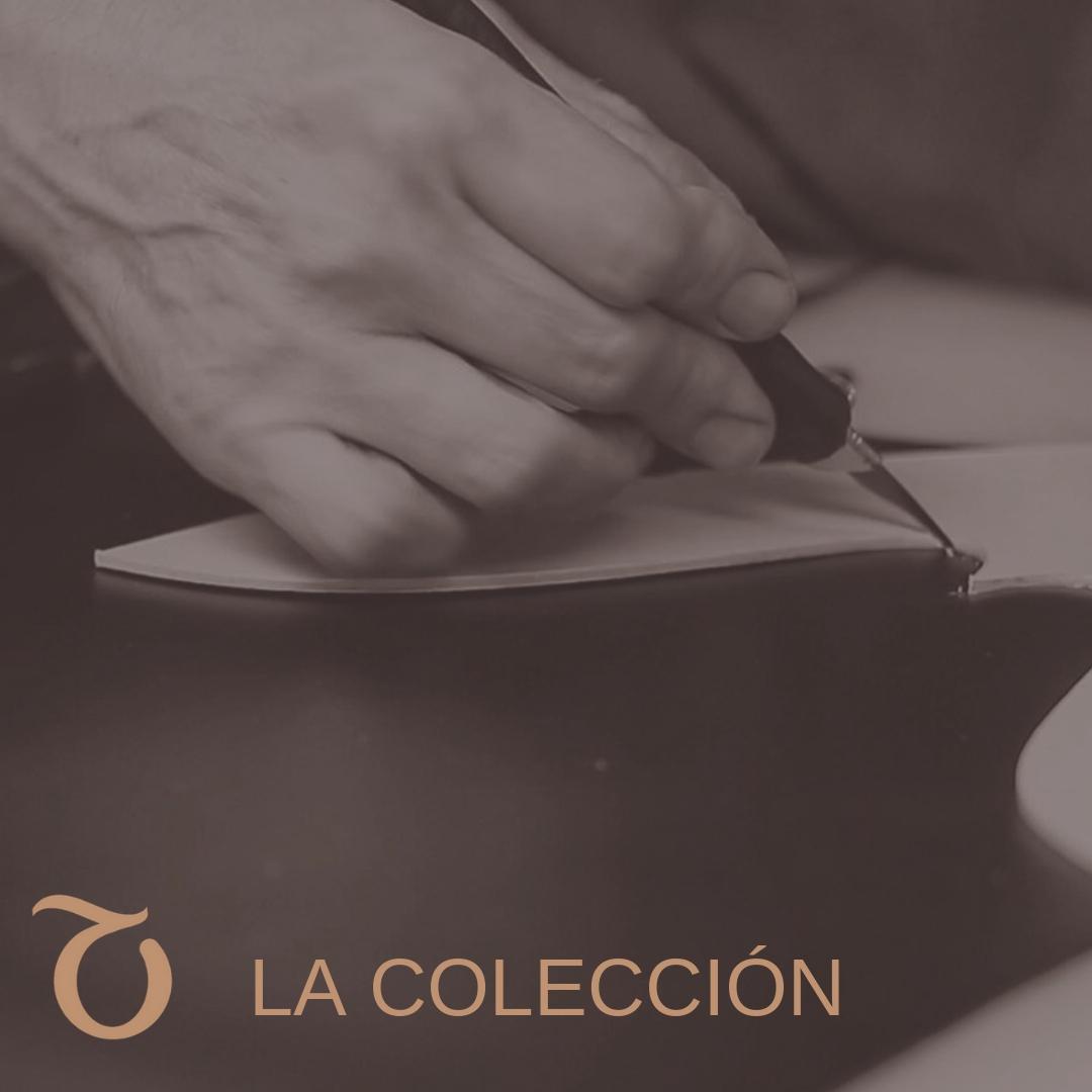 La Colección- Cambrillón Bespoke Leather