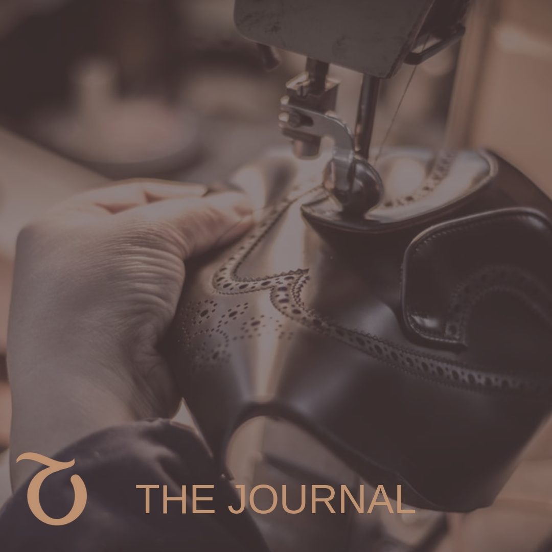 The Journal- Cambrillón Bespoke Leather