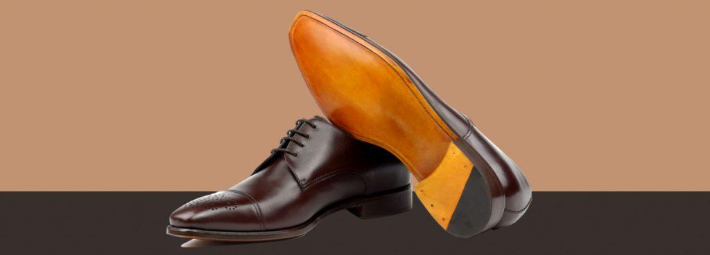 Zapato Derby para hombre IVO