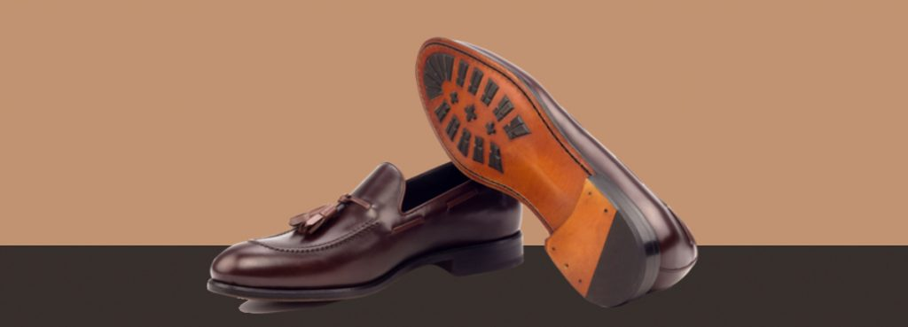 Zapato Loafer para hombre LUCA