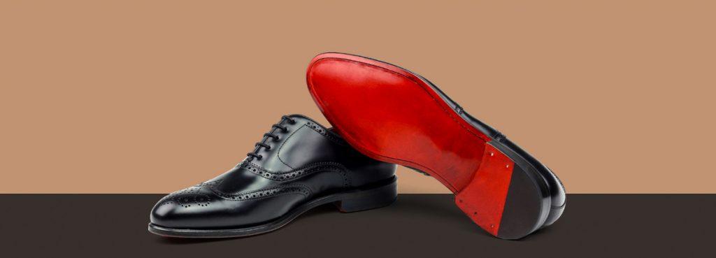 Zapato Oxford para hombre Pol
