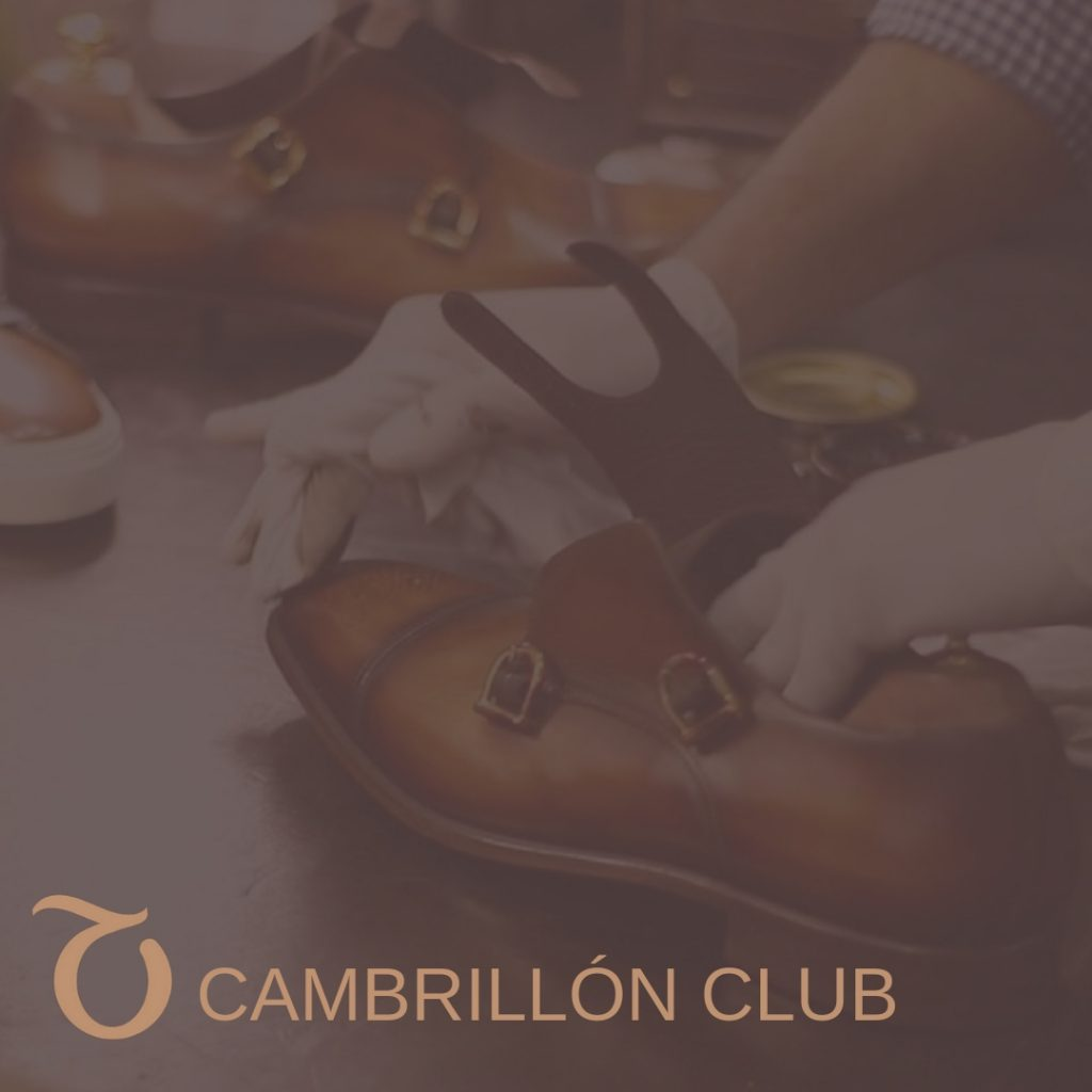 The Cambrillon Club