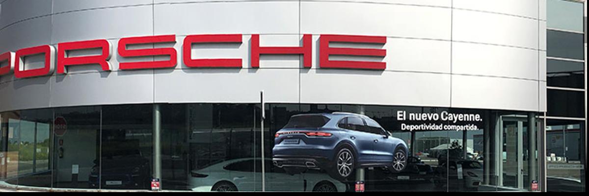 Test Drive at Porsche Toledo Center