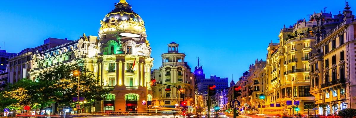 Los mejores planes navideños en Madrid