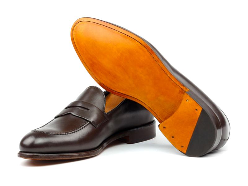 Penny loafer para caballero LUCA-Cambrillon