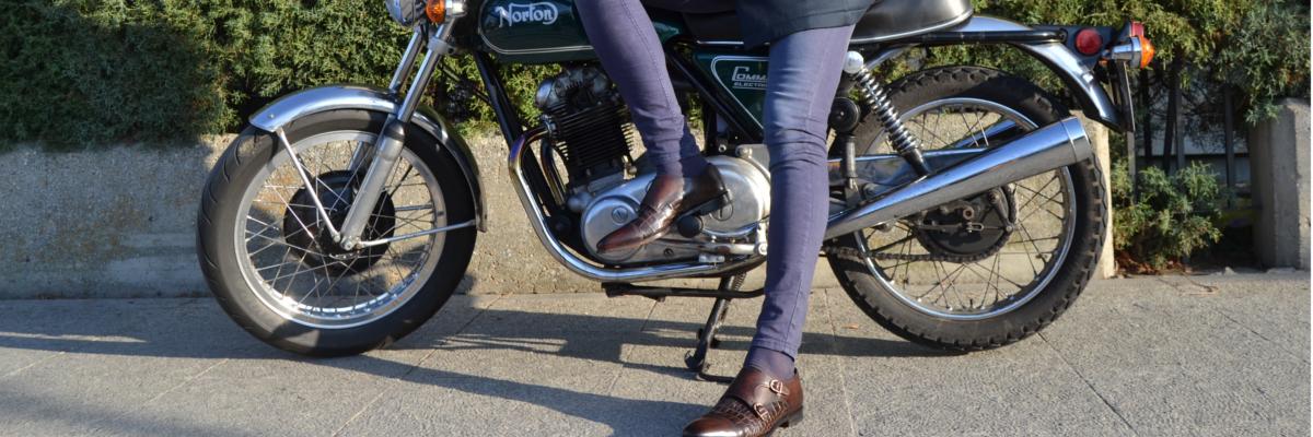 Tips para usar zapatos de hebilla para hombre