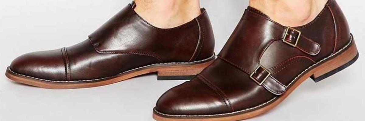 ¿Cómo y cuándo usar zapatos con hebilla para hombre?