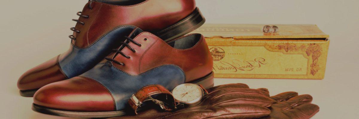 Unos zapatos para cada personalidad