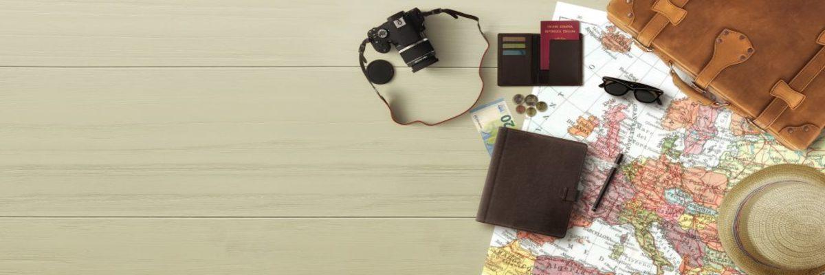 El equipo fotográfico perfecto para tus viajes