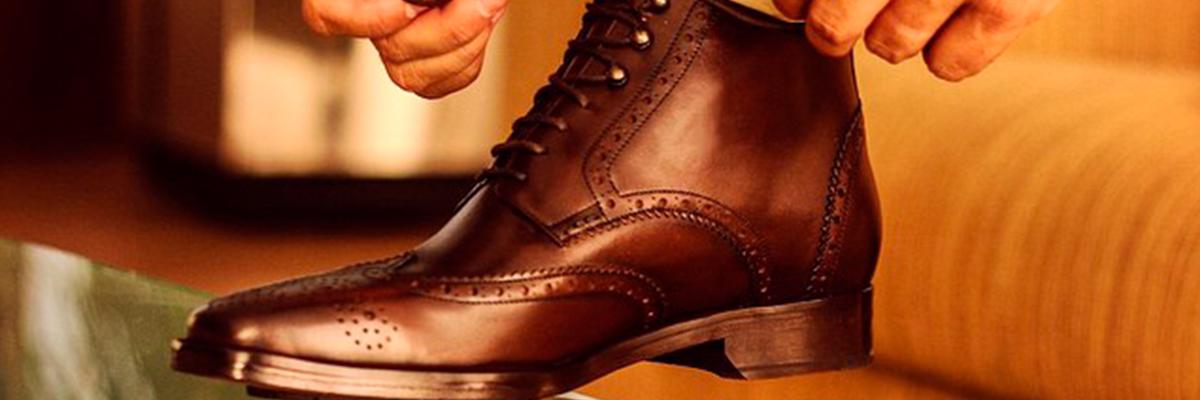 Las botas que querrás este invierno