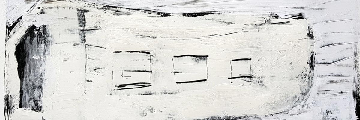 Puede que busques y no encuentres: Una mirada al arte abstracto