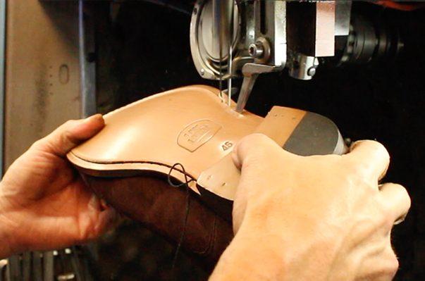 Lujo artesano en el calzado: Cosido Goodyear