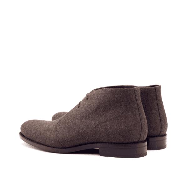 Chukka boot for men | Cambrillón Bespoke Leather