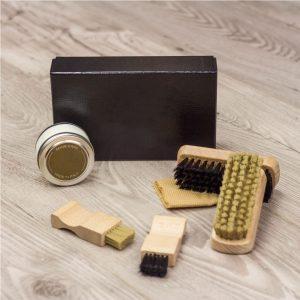 Leather Shoe Care Kit  CAMBRILLON 1
