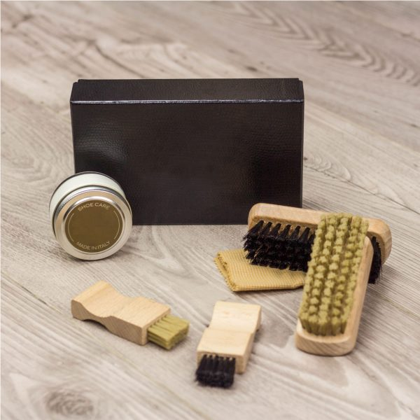 Leather Shoe Care Kit  CAMBRILLON 1