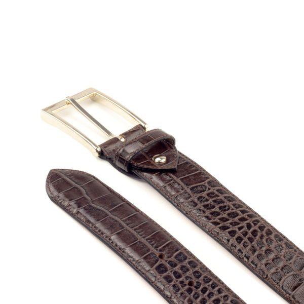 cinturon-para-hombre-boxcalf-marron-croco-COELLO