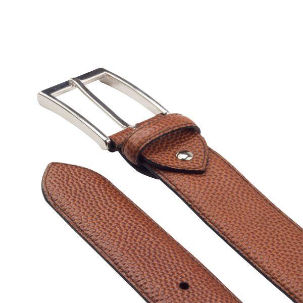 cinturon-para-hombre-pebble-grain-marron-COELLO-2