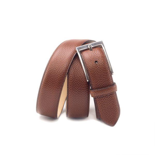 cinturon-para-hombre-pebble-grain-marron-COELLO