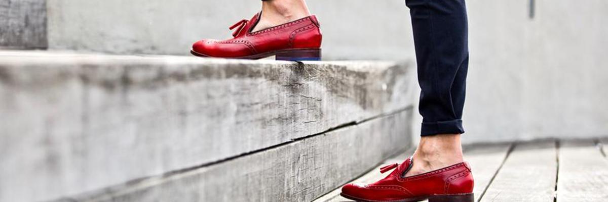 Tips para un look sin calcetines