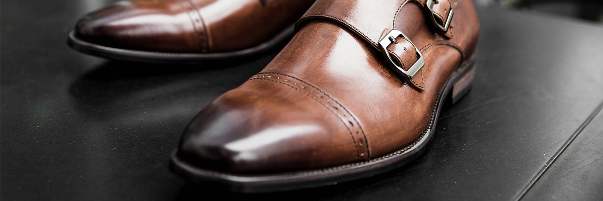 Shoes: the six essentials