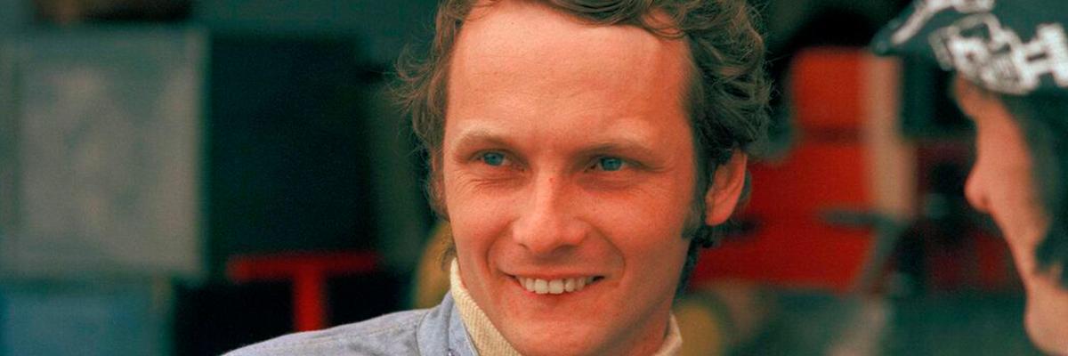 Hablemos de Niki Lauda