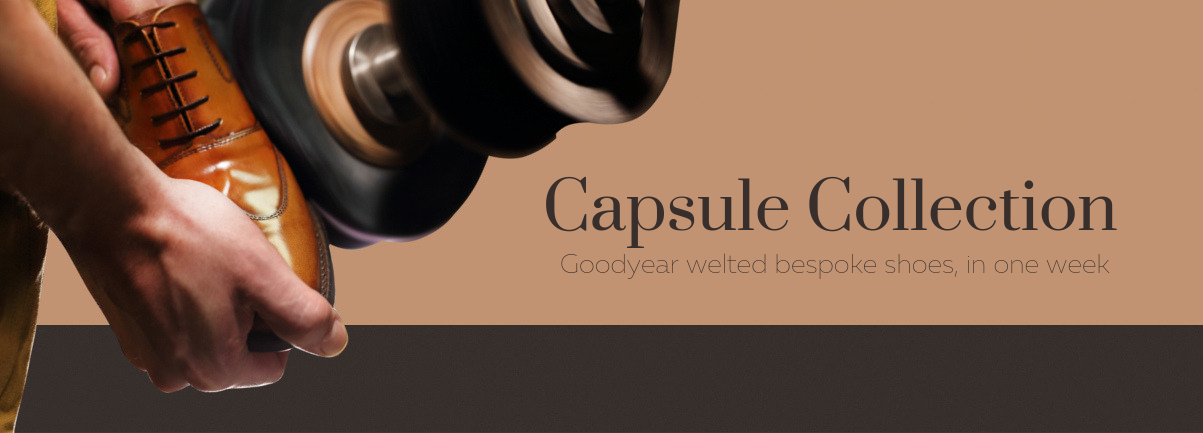 Capsule Collection by Cambrillon