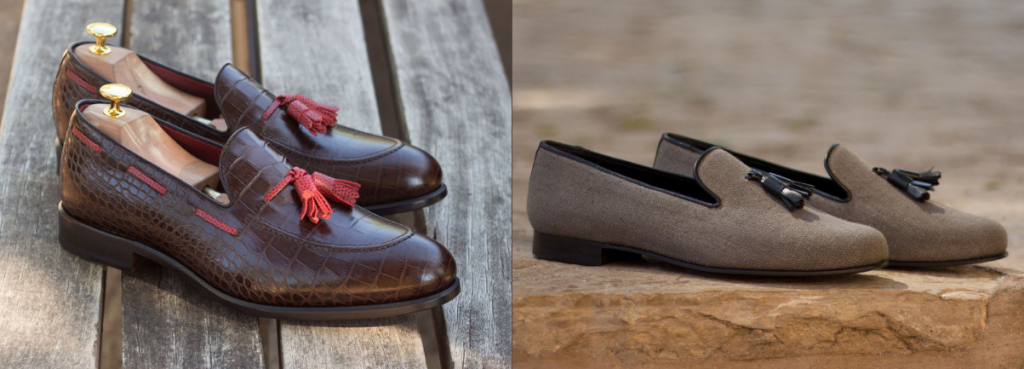 Loafers y Slippers para hombre