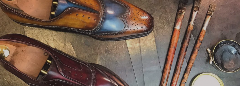 Zapatos personalizados para hombre Cambrillon