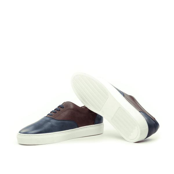 topsider sneaker