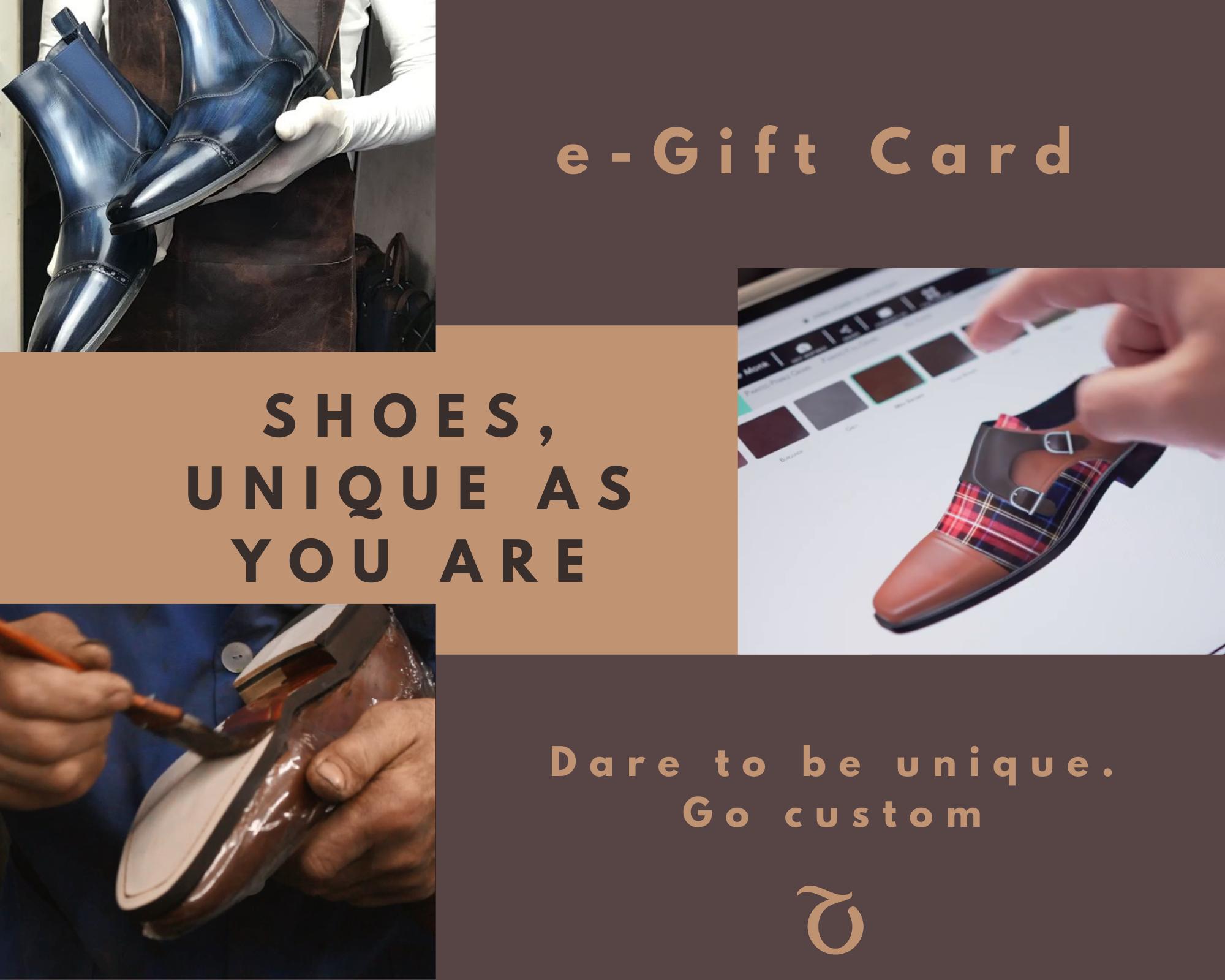 Cambrillon Gift Card form women