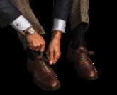 cambrillon zapatos personalizados para hombre hechos a mano en espana