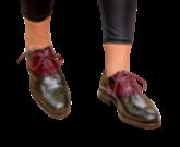 cambrillon zapatos personalizados para mujer hecho a mano en espana