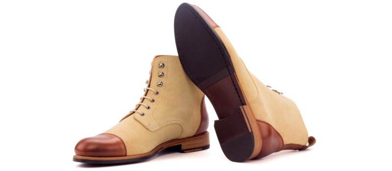 Bota-cap-toe-para-mujer-en-box-calf-marron-y-ante-arena-2.jpg