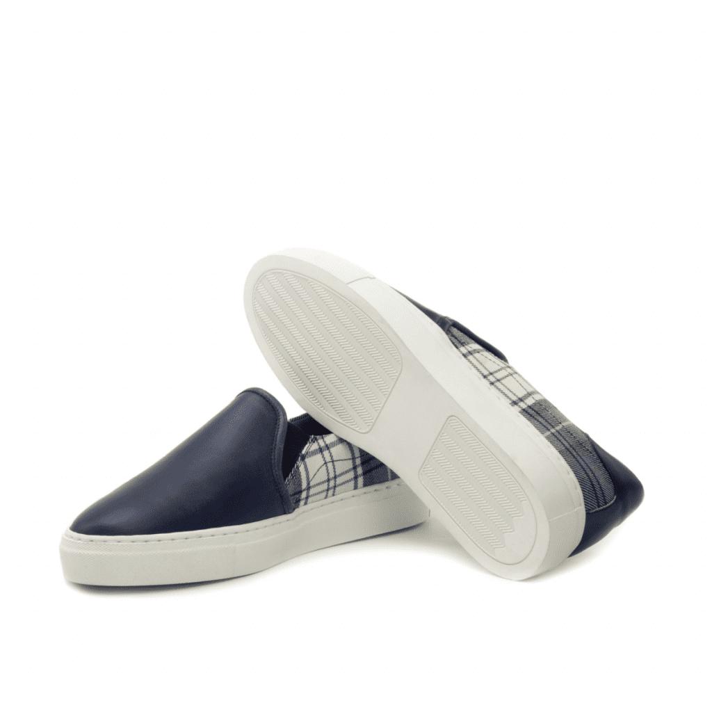 Slip-On-Sneaker-Painted-Calf-Marine-Tartan-Green3.png