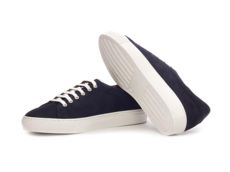 Trainer-Sneaker-en-ante-azul-marino-Cambrillon-3.png