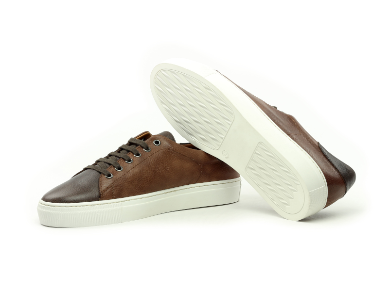 Trainer-Sneaker-en-full-grain-marron-Cambrillon-3.png