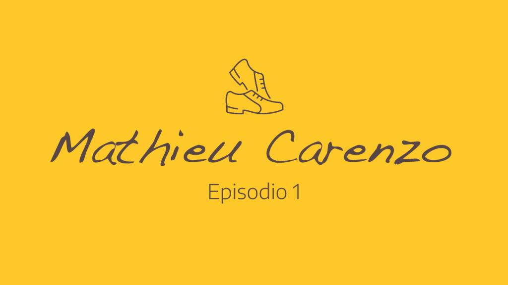 Read more about the article Conversaciones Cambrillón #1 Mathieu Carenzo