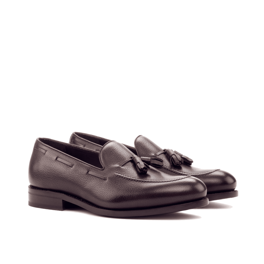 Goodyear Welted Loafers for men Cambrillon