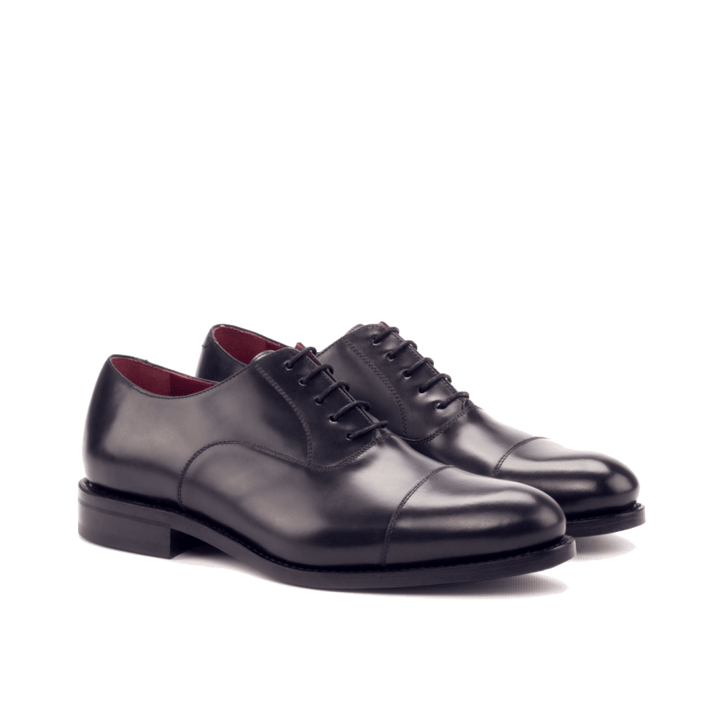 Goodyear Welted Oxford shoes for men by Cambrillon