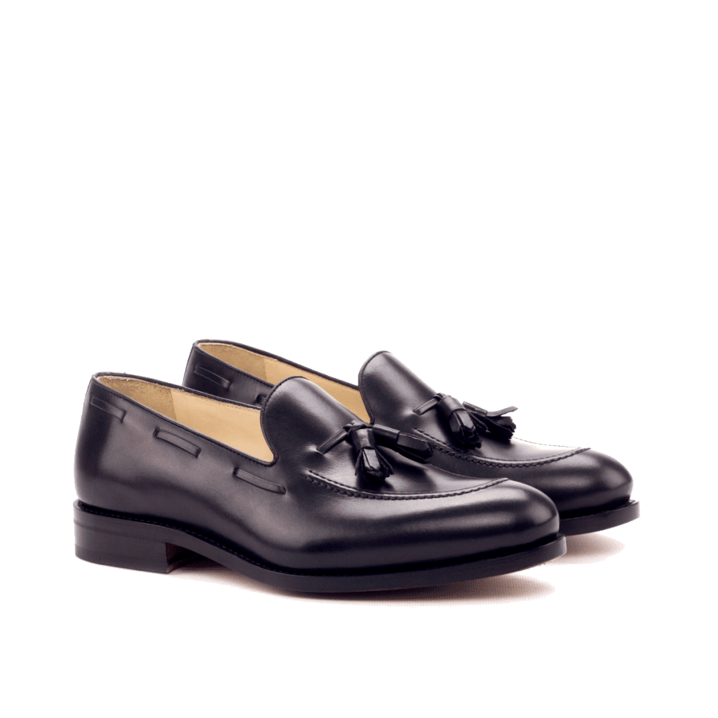 Goodyear Welted Tassel Loafers for men Cambrillon